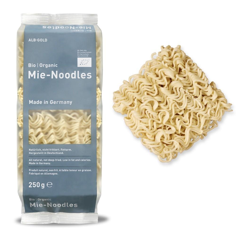 alb gold bio weizen mie noodles ohne ei 250g biovitera ihr shop f r haltbare bio produkte. Black Bedroom Furniture Sets. Home Design Ideas